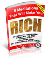 5 Meditations That Will Make You Rich
