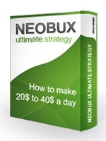 Neobux Ultimate Strategy