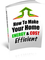 How To Make Your Home Energy & Cost Efficient